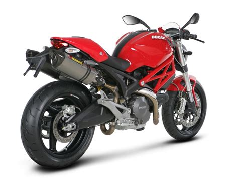 Ducati Monster 795 Bike Price In India