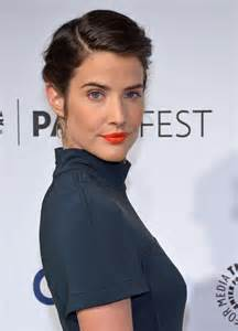 Cobie Smulders: PaleyFest 2014 How I Met Your Mother -02 ...