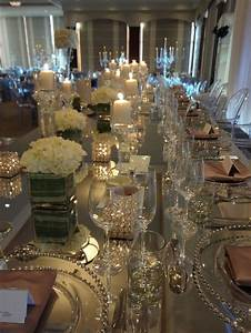 pin by paula on tablescapes pinterest With mirror table decorations weddings