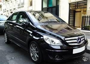 Mercedes Classe B 180 : vidange mercedes classe b 180 cdi ~ Gottalentnigeria.com Avis de Voitures