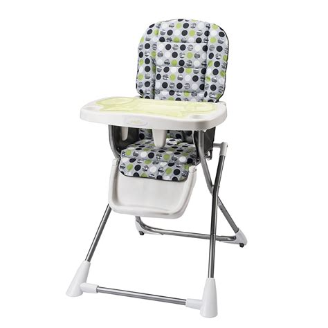 Evenflo Compact Fold High Chair Lima by Top 10 Best Baby Adjustable High Chairs 2016 2017 On Flipboard