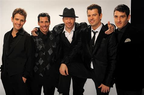New Kids On The Block To Host Concert Cruise  Nbc4 Washington