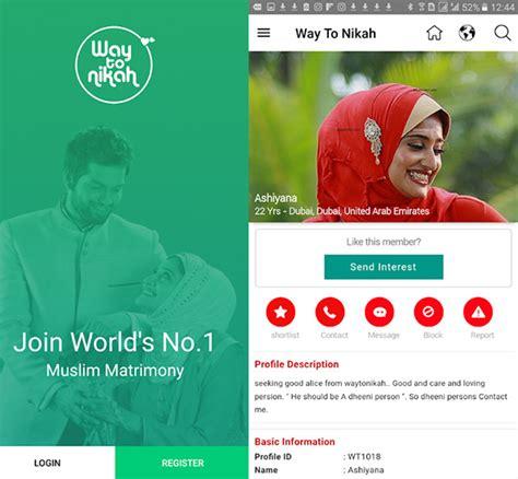 cara mencari jodoh yang cocok untuk dijadikan calon istri 5 aplikasi cari jodoh muslim untuk cari pasangan seiman