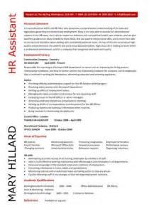 resume templates for experienced accountant job description hr resume cv resume template exles