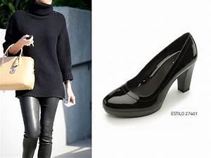 ¿Qué zapatos usar con pantalones de piel? Blog Flexi