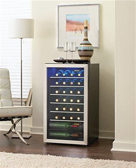 danby  bottle freestanding wine cooler buy