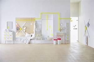 Ikea Möbel Jugendzimmer : neue designkollektion ikea sprutt ~ Markanthonyermac.com Haus und Dekorationen
