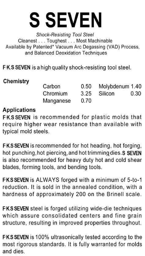 USA FK S seven-Dongguang Kenatal Industrial Investment Co.,Ltd