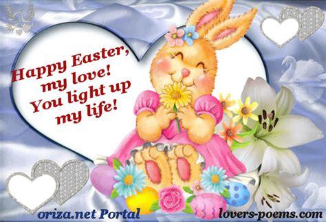 happy easter  love orizanet portal lovers poems