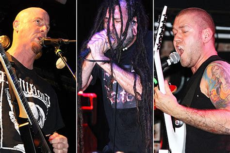 Six Feet Under, Dying Fetus + Revocation Bring 'night Of