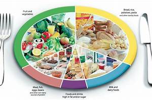 How Reliable Is The Eatwell Guide  The Official Chart Of