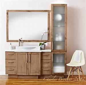 Salle De Bain Image : vanit s de salle de bain sur mesure rive sud de montr al ~ Melissatoandfro.com Idées de Décoration