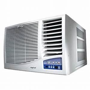 Whirlpool Deluxe WAR18B20DW0 Window Air Conditioner (1 5