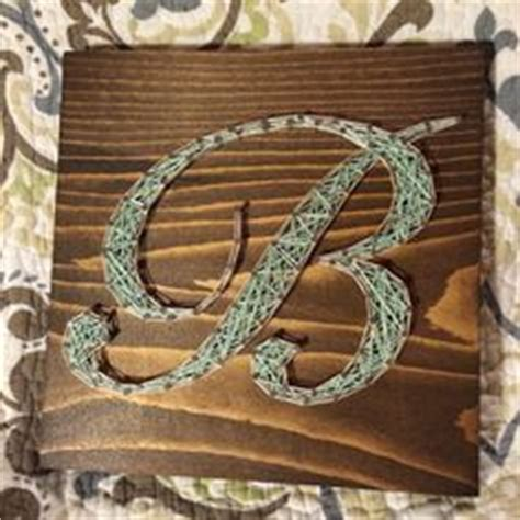 string art letters how to make string letters diy string 24989 | c6a72660174f9ac8ecd9c1e5308e562d letter wall letter b