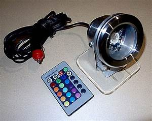 Led Lampe Ohne Kabel : romantische mobile beleuchtung mit rgb led strahler wohnmobil forum seite 1 ~ Bigdaddyawards.com Haus und Dekorationen