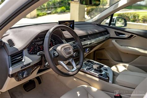 Fletcher Jones Top 7 Best Luxury Car Interiors 2018
