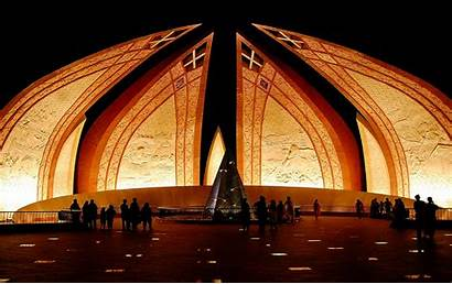Pakistan Monument Islamabad Places Monuments Visit Historical