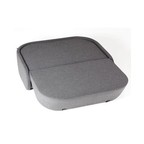 canape 120 cm convertible sofa z funkcją spania prostoria up lift