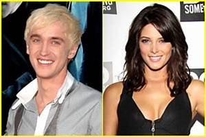 Tom Felton Joins The Apparition | Ashley Greene, Tom ...