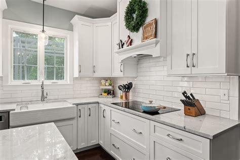 modern farmhouse style kitchen rhode kitchen bath