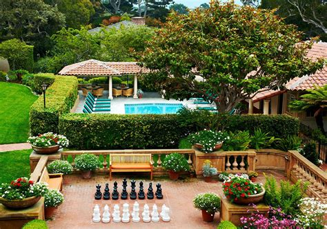 Carmel Ca Downtown Hotels 2018 Worlds Best Hotels