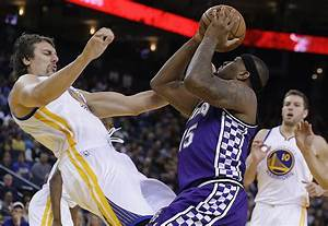 Big men questionable for Warriors-Kings game - San ...