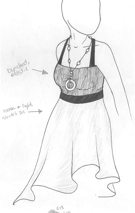 rosalina maxi summer dress sketches best dresses collection