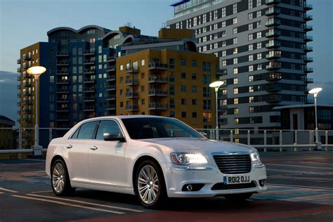 Chrysler 300C - Used car buying guide   Parkers