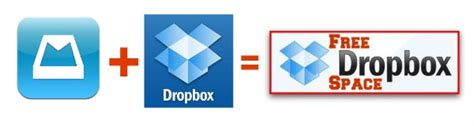whopping  gb   dropbox space