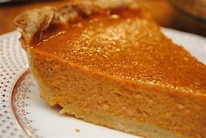 Easy Pumpkin Pie Recipe — Dishmaps