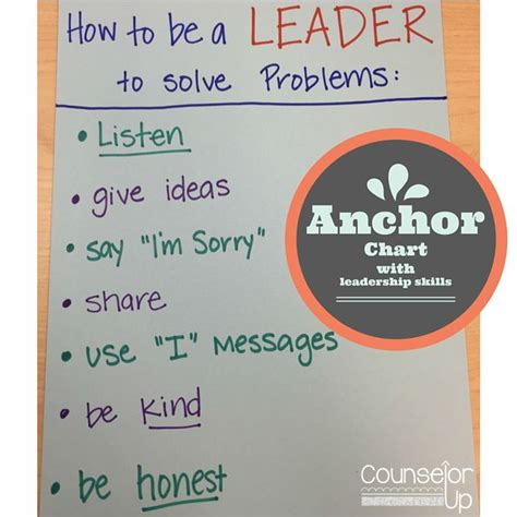 teach  students   leaders school