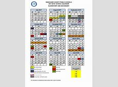 2018 Calendar Miami Dade – Merry Christmas And Happy New