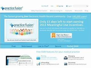 How Does Practice Fusion Make Money