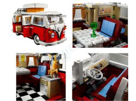 vw bulli lego lego vw t1 bulli cer ab 16 jahren volkswagen t1 cingbus lego 10220