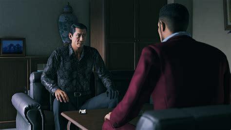 Yakuza Xbox Series X Hands On A Delightfully Weird Rpg