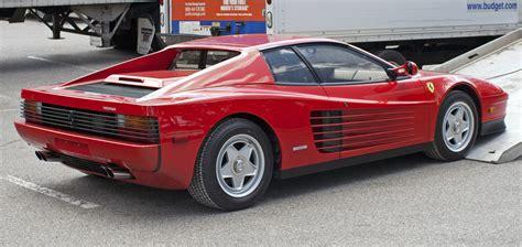 Also the testarossa is one of the best known ferraris of all time. 60 Sale Ferrari Testarossa Special Roblox