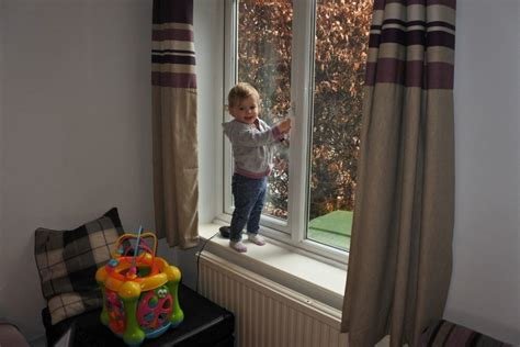 Play Windowsill by Turning Your Home Into Soft Play The Dadventurer Uk