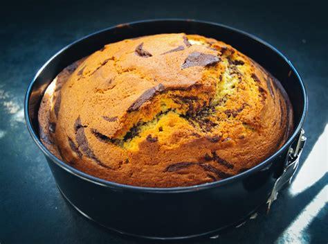Kuchen Nach by Zebrakuchen Rezept Mit Butter Tierisch Guter Marmorkuchen