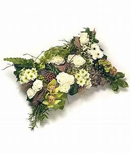 fleurs deuil les nouvelles compositions funerairesle blog With chambre bébé design avec composition fleurs deuil
