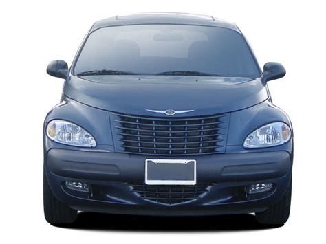 2004 Chrysler Pt Cruiser Reviews by 2004 Chrysler Pt Cruiser Reviews And Rating Motor Trend