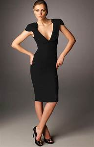 How to Accessorize Your Black Cocktail Dresses |Trendy Dress
