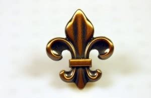 Cheap Fleur De Lis Cabinet Knobs by Western Knobs And Pulls