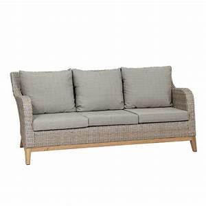 rattan sofa balkon ambiznescom With französischer balkon mit rattan couch garten