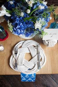 Red, White, And, Blue, Wedding, Ideas, Classic