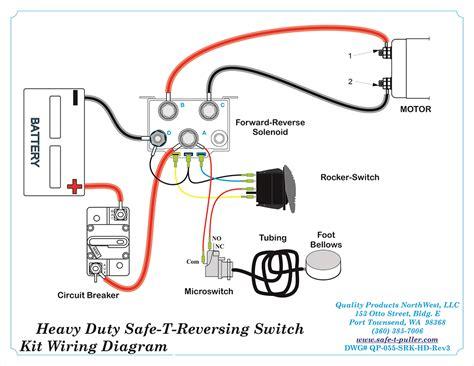 Wiring Diagrams Safe Puller Comsafe