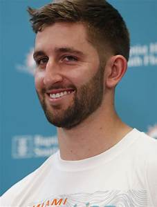 dolphins josh says he can be franchise