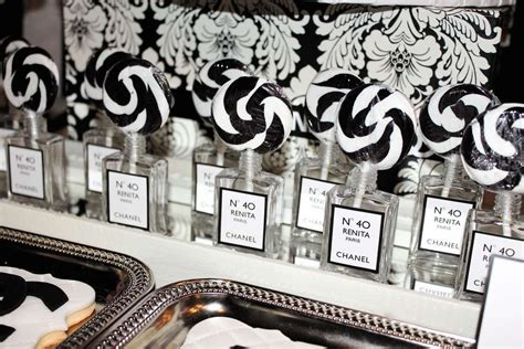 coco chanel birthday party ideas chanel birthday party