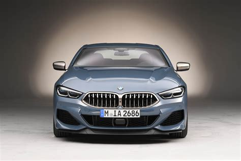 Modifikasi Bmw 8 Series Coupe by All New Bmw 8 Series Coupe Launched Carbuyer