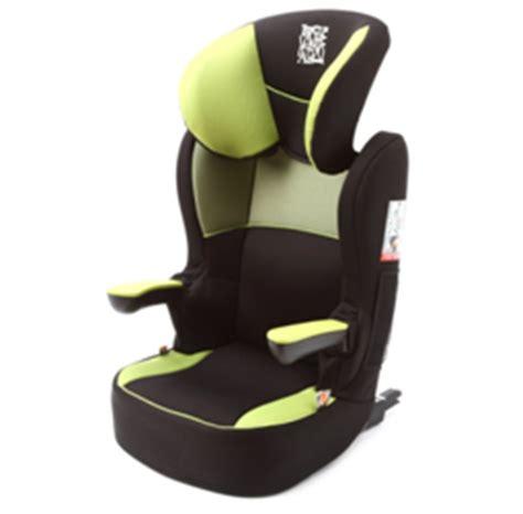 siege rehausseur a partir de quel age siège auto comment bien installer bébé à bord