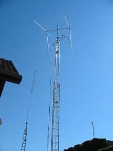 Quad Antenne Berechnen : antenne quad cubex 2 elements 5 bandes ~ Themetempest.com Abrechnung